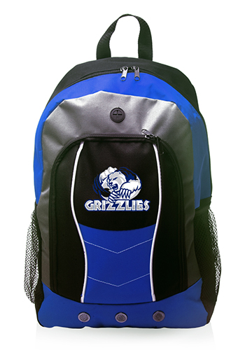 Backpacks with Front Pocket