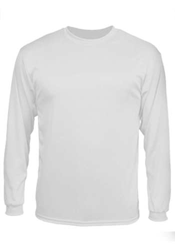 Wholesale Badger Sport C2 Youth Long Sleeve T-Shirts