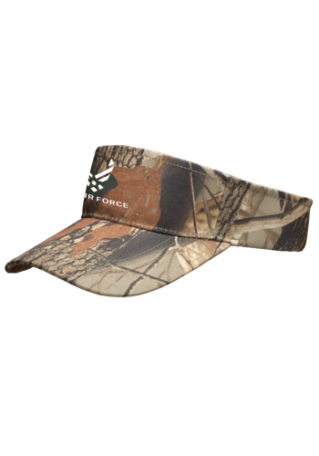 Camouflage Visors
