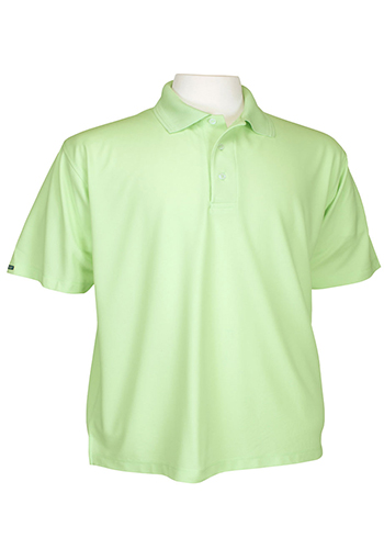 Cheap promotional men 39 s polo shirts bs0777 for Mint color polo shirt