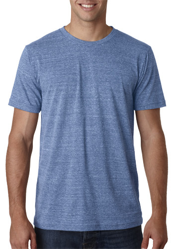 78a048f4 Custom Bella Canvas Mens Triblend Short-Sleeve T-Shirts   3413C ...