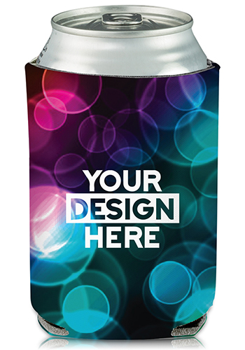 Rave Can Cooler