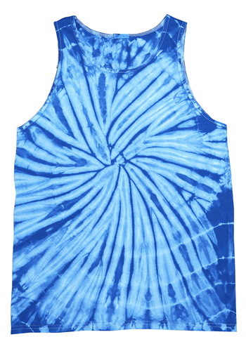 Colortone Unisex Tanks
