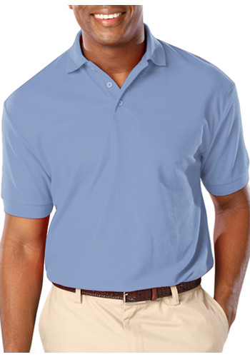 Wicking Polo Shirts