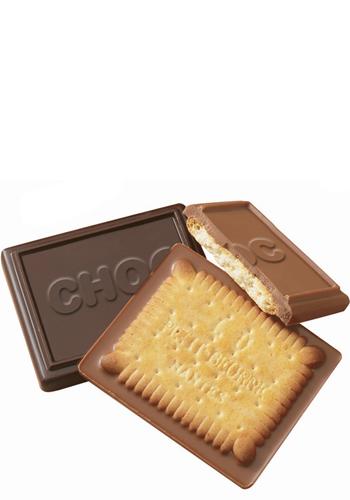 Bulk Rectangle Chocolate Cookies Cicookie Discountmugs