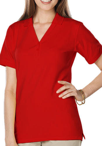 Promotional Easy Care 65/35% Polyester/Cotton Blend