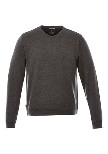Promotional Elevate Mens Bromley Knit V-Neck Sweaters