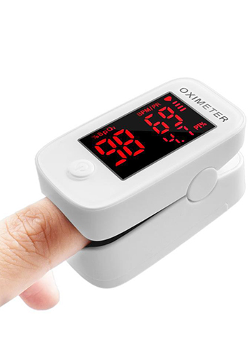 Fingertip Pulse Oximeters | A2YM101