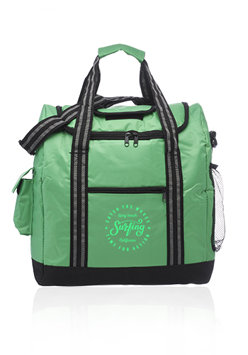 Flip Flap Insulated Cooler Lunch Bags | LUN23