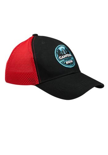 Two Tone Baseball Caps