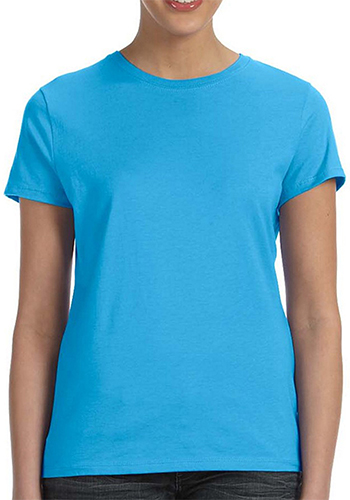 Discount custom apparel printed or embroidered in bulk for 100 ringspun cotton t shirt wholesale