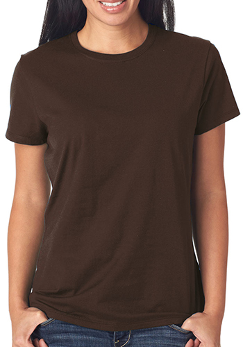 Ladies Nano T-shirts