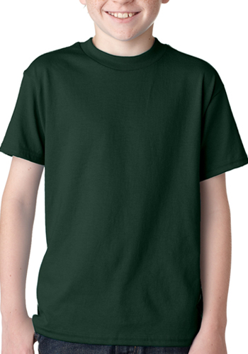 Youth EcoSmart T-shirts