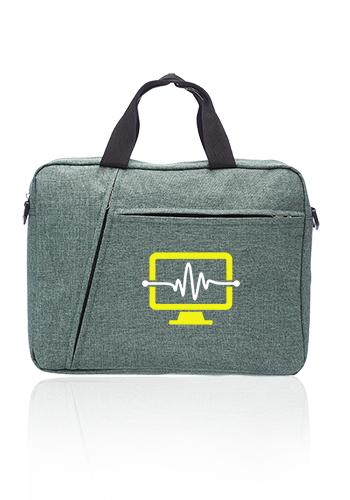 Cabin Messenger Bags with Laptop Pocket | MB037