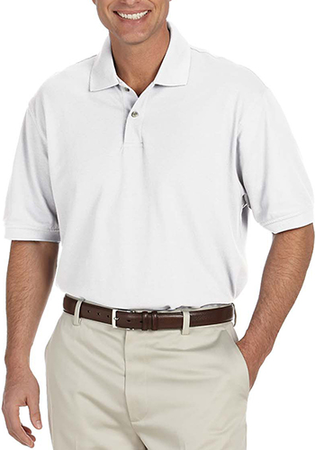 d35c4482 Izod Customized mens silk- wash Promotional polo shirts 99299