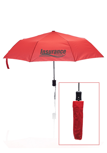 Compact Automatic Folding Umbrellas | XD102