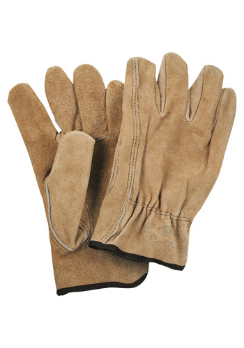 Custom Safety Works Driving Gloves