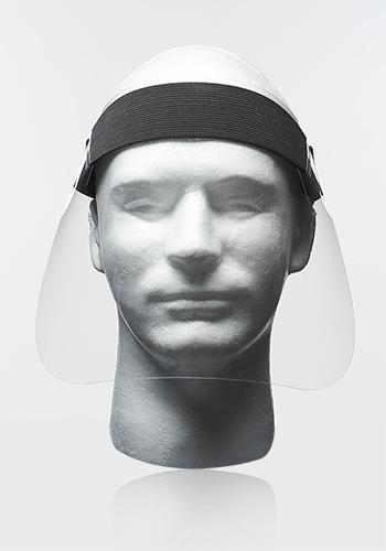 Lexan Plastic Face Shields   PFS002
