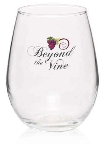 ecd823346c0 11.75 oz. Libbey Stemless Wine Tasting Glasses | 217