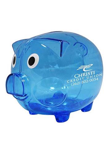 Custom big boy piggy banks mgpb100 discountmugs for Large piggy bank with lock