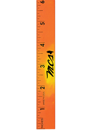 Mood Wooden Rulers Ak91306