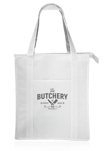 cb01fb0c7a36 Personalized Non-Woven Insulated Tote Bags