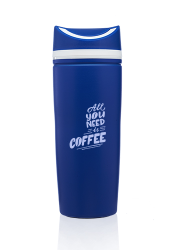 16 oz. Burgos Insulated Travel Mugs | TM348