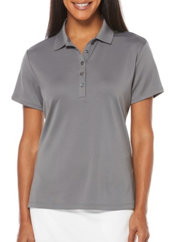 Wholesale Callaway Ladies Opti-Dri Chev Polo Shirts