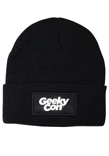 Custom Knit Fabric Beanie Hats  76215bb2b58e