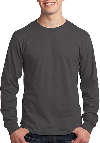5927479f9 Custom Long Sleeve Shirts Wholesale - Free Shipping | DiscountMugs