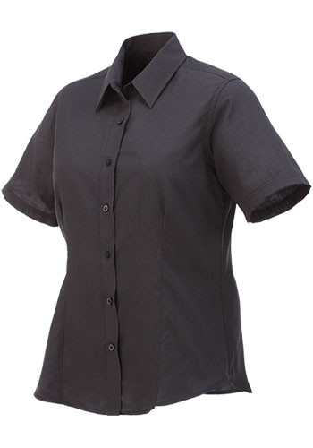 Discount Custom Women's Polo & Dress Shirts | DiscountMugs