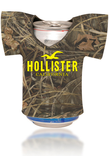 Realtree Camo Bottle Coolers