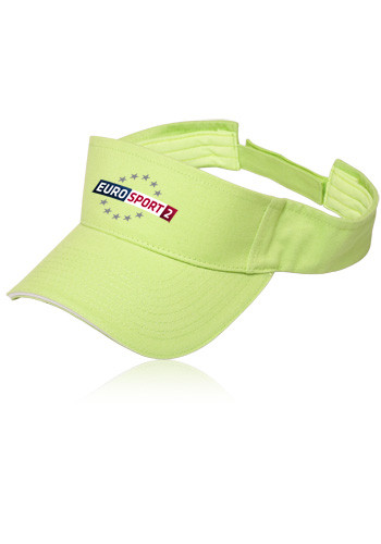 Bright Color Sandwich Visors