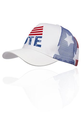 Patriotic Ball Cap