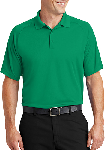 Custom Sport-Tek Men's Dry Zone Raglan Polo Shirts