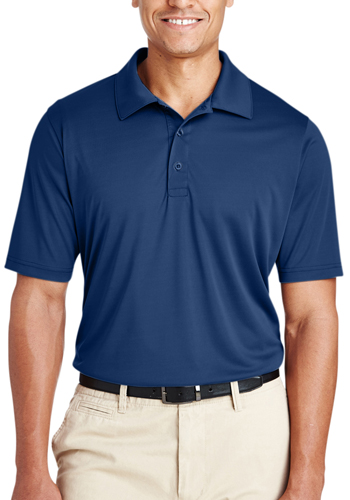 Wholesale Team 365 Men's Zone Performance Polos