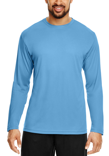 Performance Long Sleeve Shirts