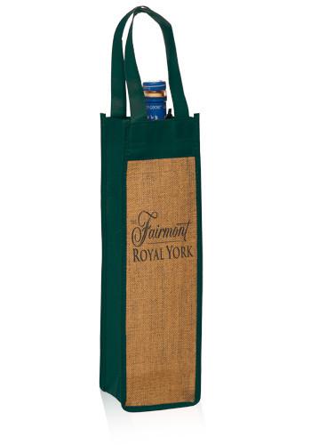 26dc704a5 custom wine bags · Napa Single Bottle Wine Gift ...