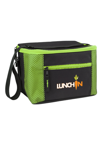 Tucson Aluminum Foil Insulated Lunch Bags | LUN30