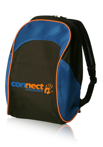 32e7392b3db8 Personalized Two Tone School Backpacks