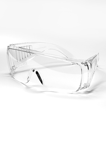 Union Scratch Resistant Safety Glasses | PSG003