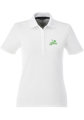 Personalized W-DADE Short Sleeve Polo Shirts