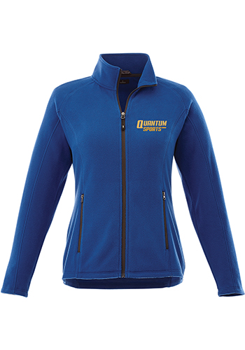 Wholesale W-Rixford Polyfleece Jackets