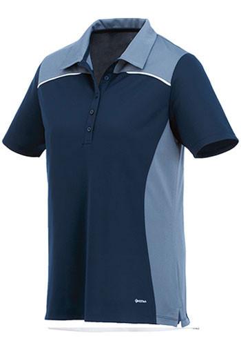 e5ce94dae Personalized Womens Martis Short Sleeve Polo Shirts | LETM96208 ...