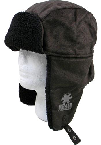 1b2ef00d Custom Winter Wool Hats with Earflaps | APWH9000 - DiscountMugs