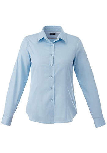 Bulk Women's Wilshire Long Sleeve Shirts