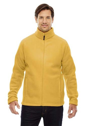 Ash City Core 365 Men's Journey Fleece Jackets | 88190