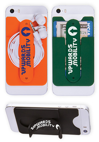 3 in 1 cell phone card holders il6208 - Phone Card Holder Custom