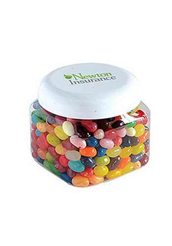 Jelly Bellys in Large Snack Canisters | MGSQC8JB