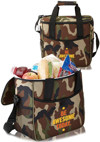 Camo Hero Event Coolers | SM7187